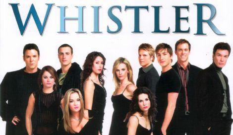 Whistler !