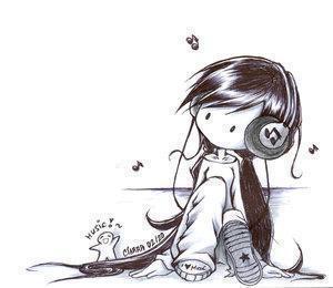 La musique                          ♪ ♪ ♪ ♪