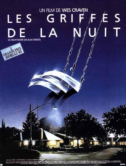 Freddy , les griffes de la nuit (1984)