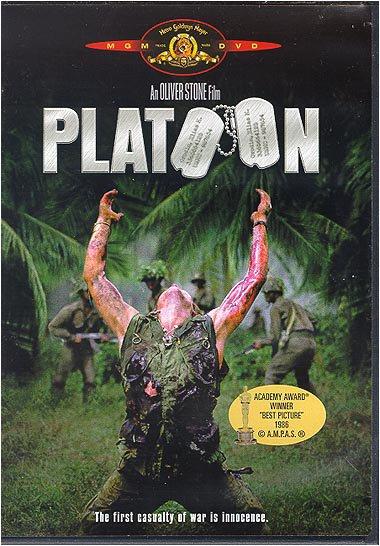 Platoon ( 1986 )
