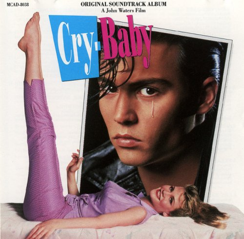 Cry Baby ( 1991 )