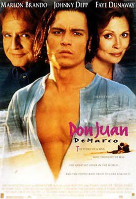 Don juan de Marco ( 1996 )