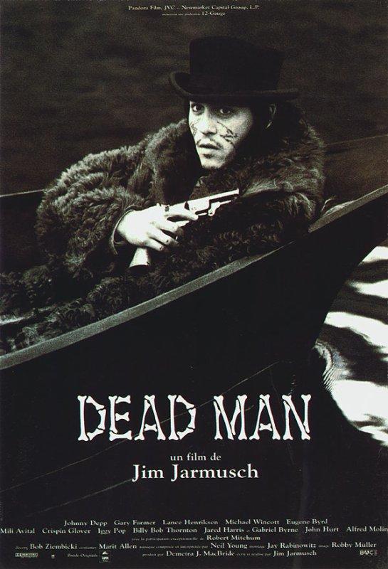 Dead man ( 1995 )