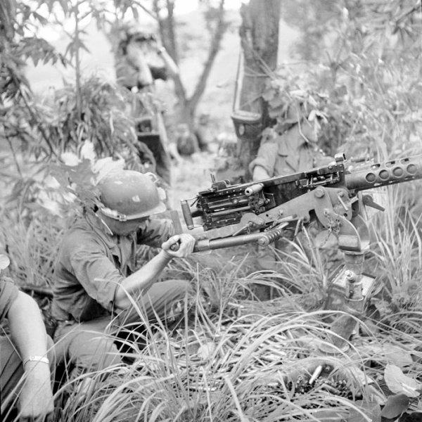Bataillon de Corée 1950-1953