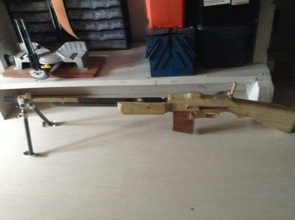Fm bar M1918