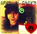 Emily & Sandro