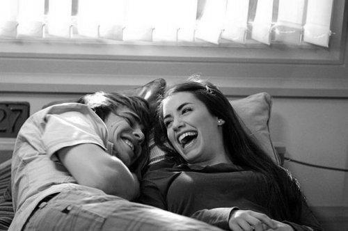 Il n'y a rien de plus beau, que l'amour ♥.