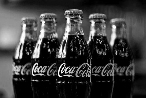 Avec Coca-cola, l'impossible deviens possible ♥