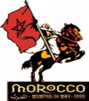 MarOcAIn al@MorT