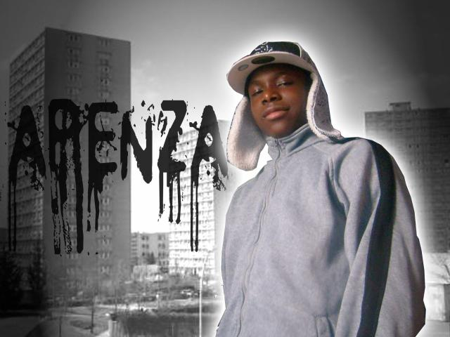 APENZA2010 RETOUR ARRACHEE