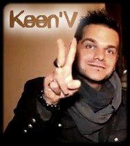 Le 3e Album de Keen'V