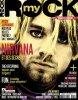 Marilyn Manson dans le MYROCK n° 9 !