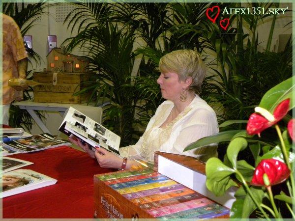 ♥ 4ème Rencontre avec Alison Arngrim... ♥