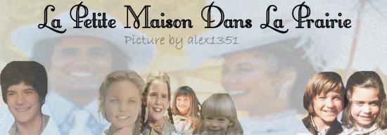 Bienvenue Au Pays Merveilleux de La Petite Maison Dans La Prairie  Pix : La famille Ingalls by me