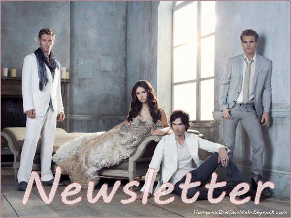 Newsletter :