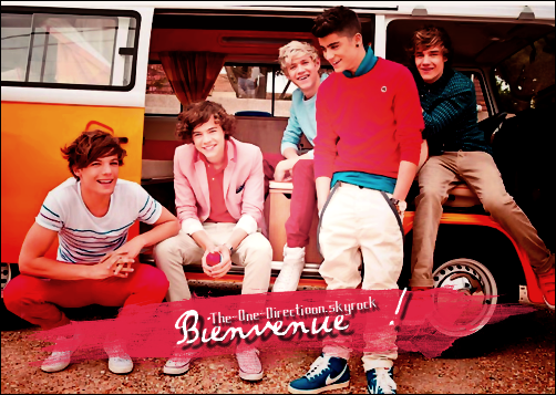 The 0ne Direction are the best ! ღ   ♬