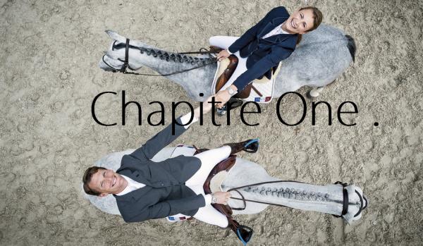 .Chapitre One.