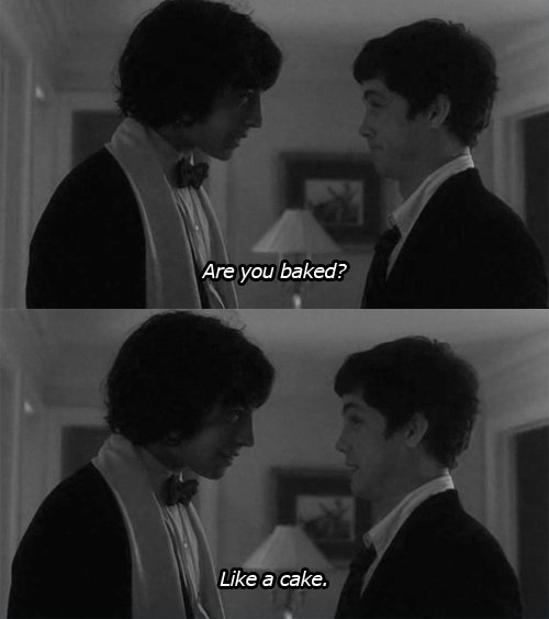 ☼ Perks of being a wallflower ☼