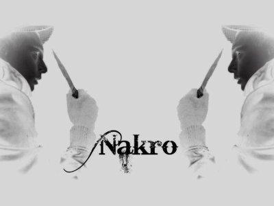 NaKrO - Le chagrin de mes mesures version Twilight (2012)