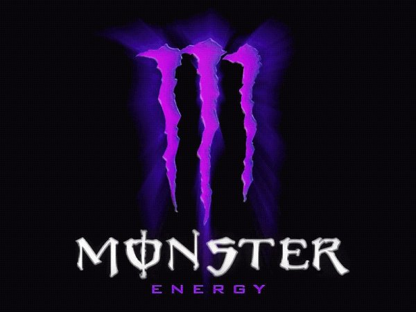 sa cé du monster