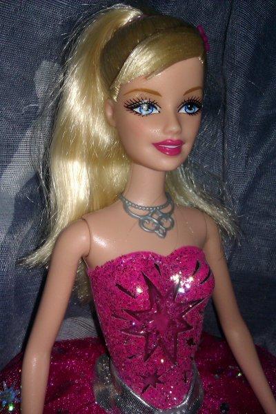 Barbie dans Barbie et la magie de la mode 2010