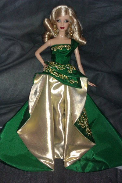 Barbie noël 2011