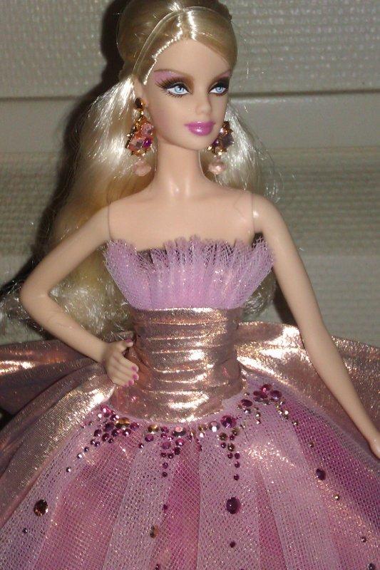 Barbie rêve de noël 2009