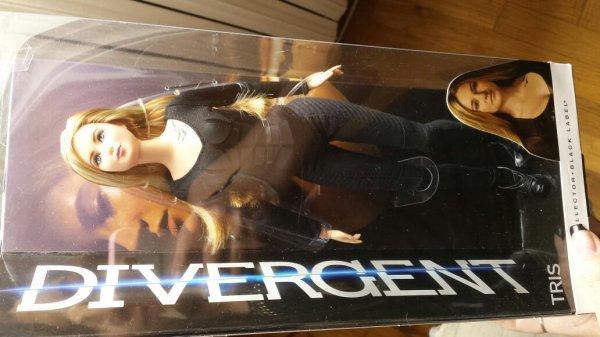 °° Tris de Divergent (2014) °°