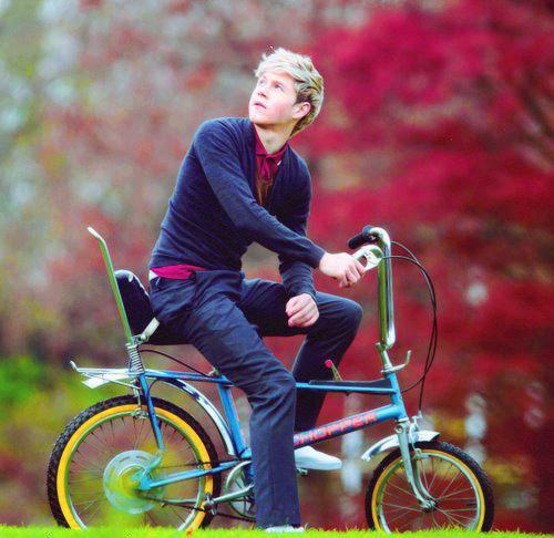Imagine spécial 2 :Niall ♥