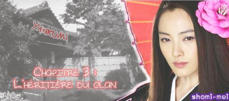 """Gokusen fic : """"3D pour la vie !"""" Chapitre 3"""