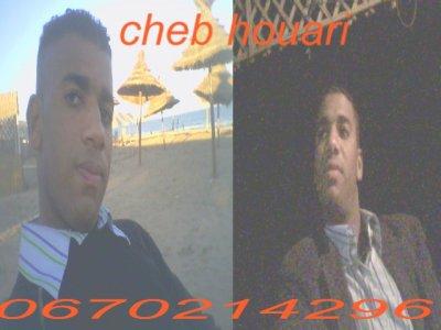 cheb houari