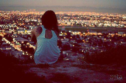« Ce qui me fait le plus mal, c'est de savoir que tu l'aimes comme moi je t'aime. »