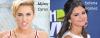 Miley Cyrus//Selena Gomez