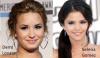 Demi Lovato//Selena Gomez