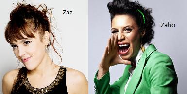 Zaz//Zaho