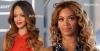 Rihanna//Beyonce