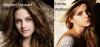 Kristen Stewart//Emma Watson