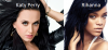 Katy Perry//Rihanna