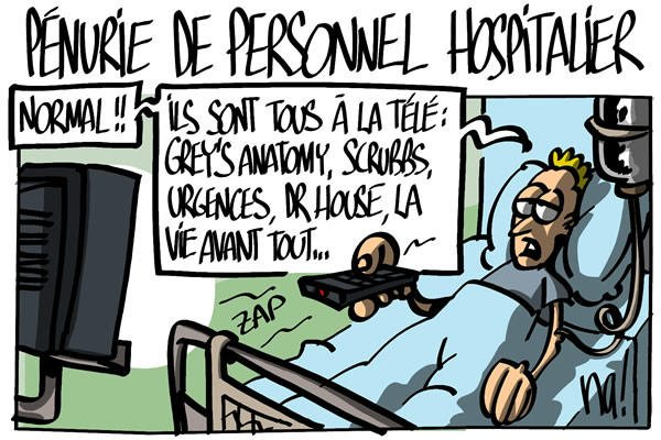 RDV Anesthésiste ; 19 mars