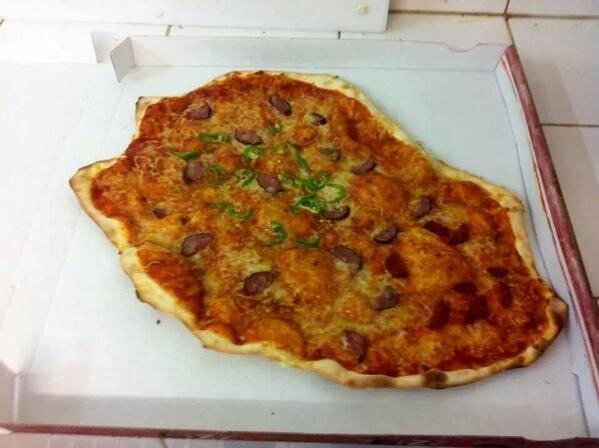 pizza 974