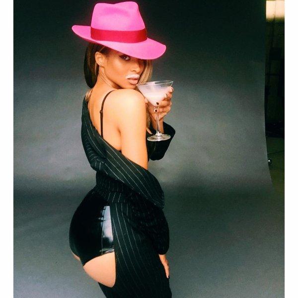 Ciara Matama