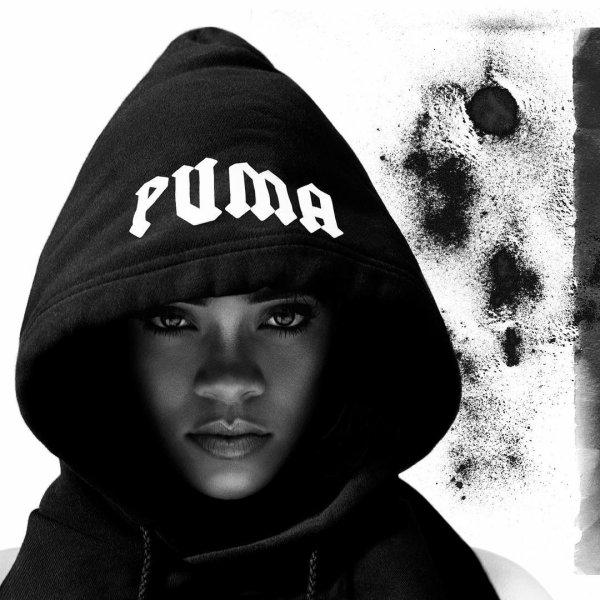 Rihanna Matama