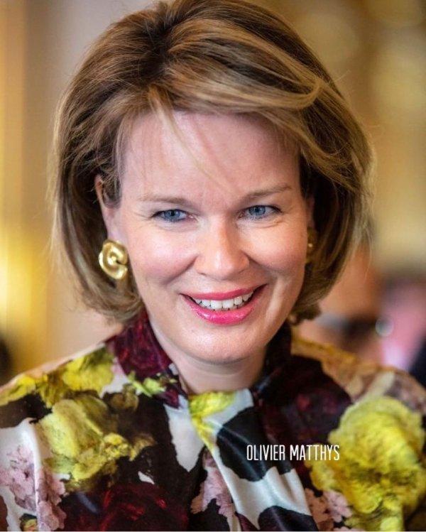 QueenMathilde Matama