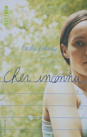 - Cher inconnu de Berlie Doherty ________________ -