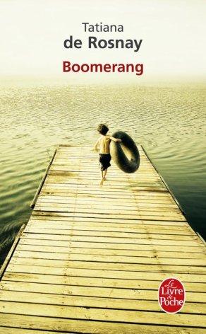 - Boomerang de Tatiana de Rosnay ________________ -