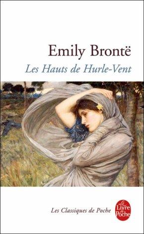 - Les Hauts de Hurle-Vent de Emily Brontë ________________ -