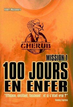 - Cherub de Robert Muchamore ________________ -