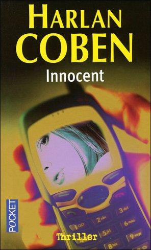- Innocent de Harlan Coben ________________ -