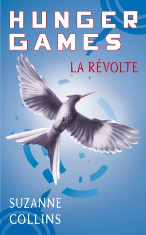 - Hunger Games de Suzanne Collins ________________ -