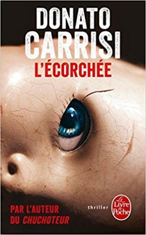 - Le  chuchoteur de Donato Carrisi ________________ -